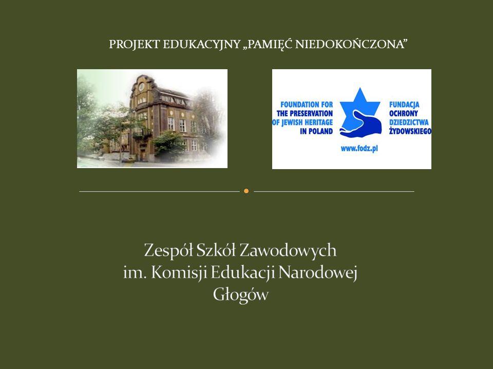 Zapoznanie uczniów z historią, kulturą i tradycjami Żydów polskich.
