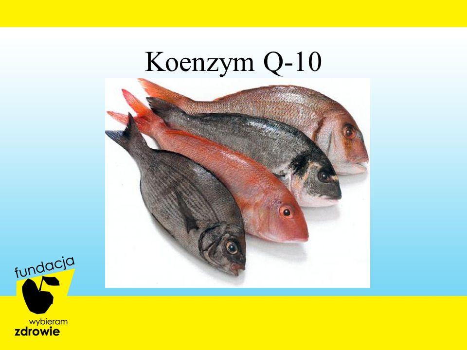 Koenzym Q-10