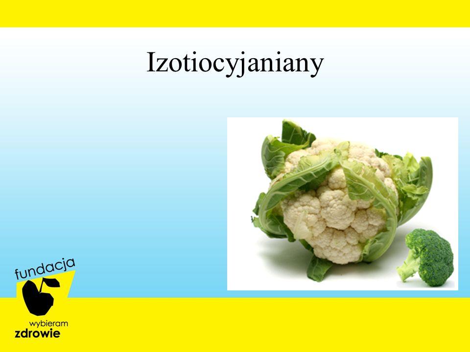 Izotiocyjaniany