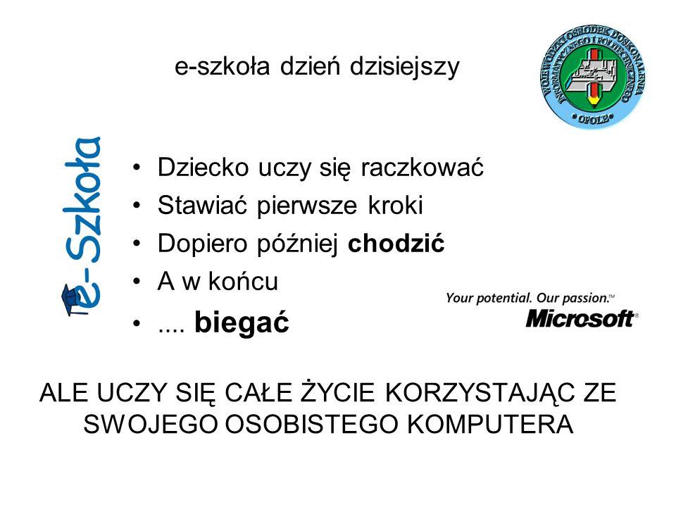 Szkoła, gmina, powiat, województwo