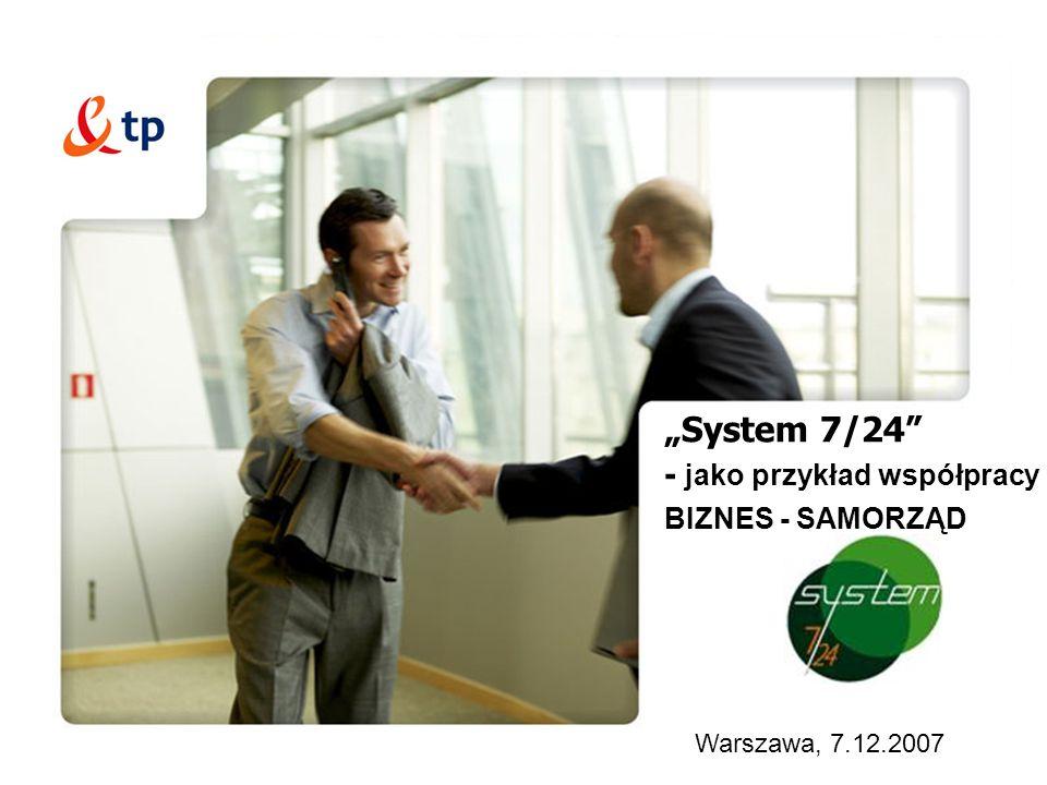1 Projekt System 7/24.