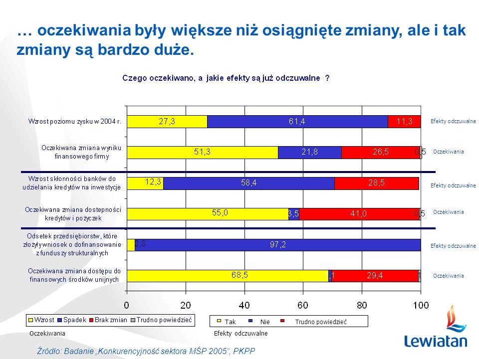Czy MŚP widzą swoją szansę w budowaniu działalności gospodarczej poza Polską.