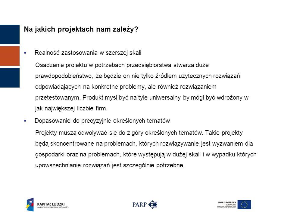 Harmonogram i budżet Publikacja projektu dokumentacji konkursowej – przełom kwietnia/maja 2011 r.