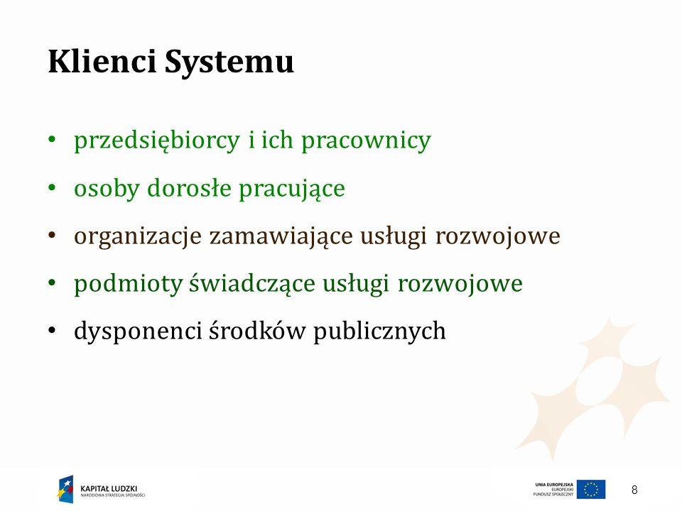 19 2. Nawiązanie współpracy biznesu z edukacją – Rady Kompetencji