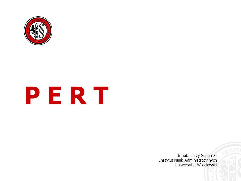 22 PERT dr hab. Jerzy Supernat