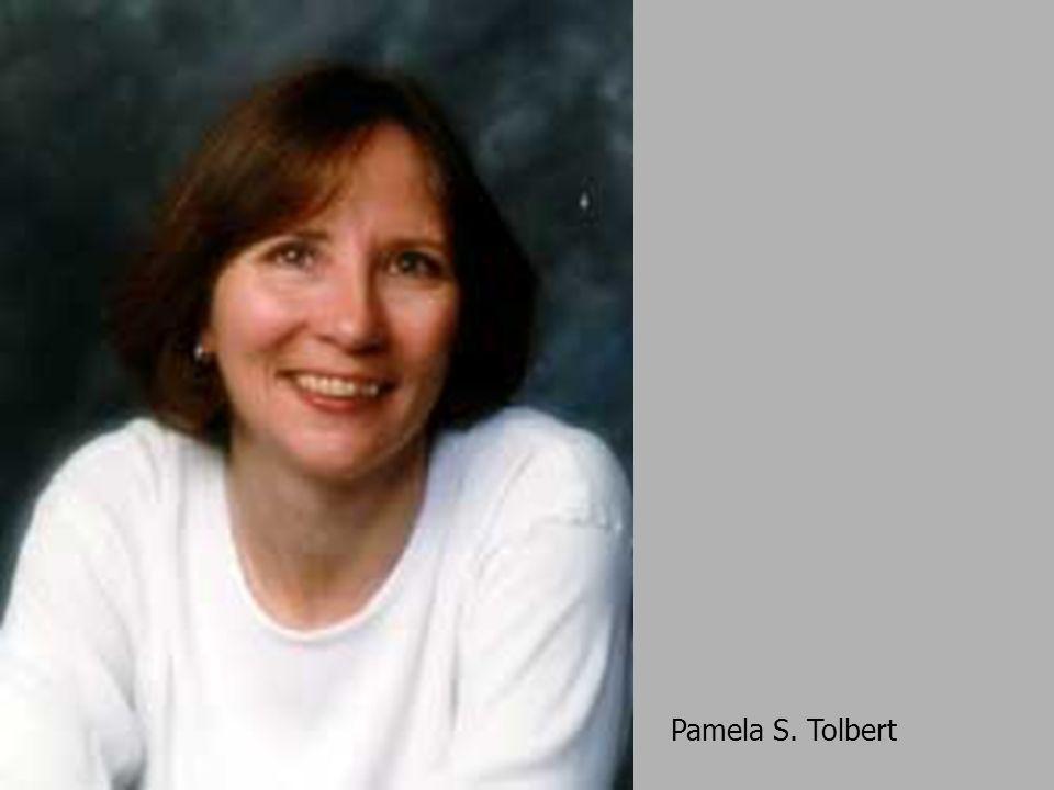 Pamela S. Tolbert