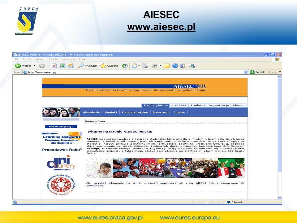 AIESEC www.aiesec.pl