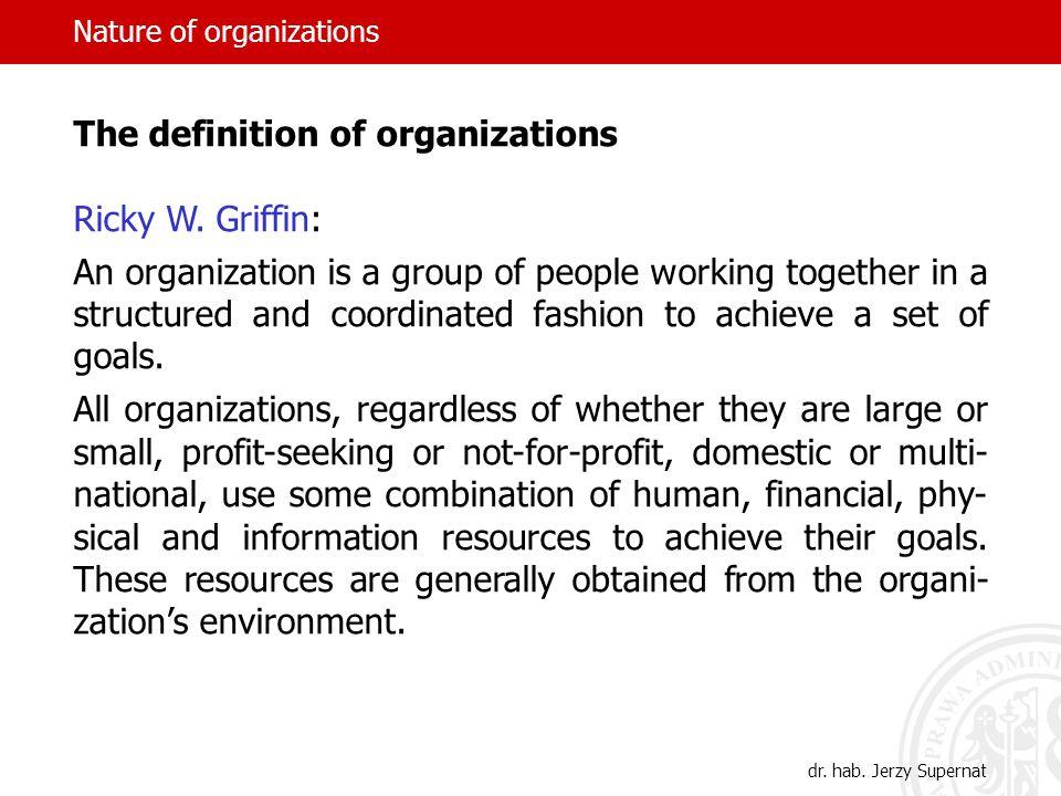 Nature of organizations DW: Renault zainwestował miliard dolarów w Rosji.