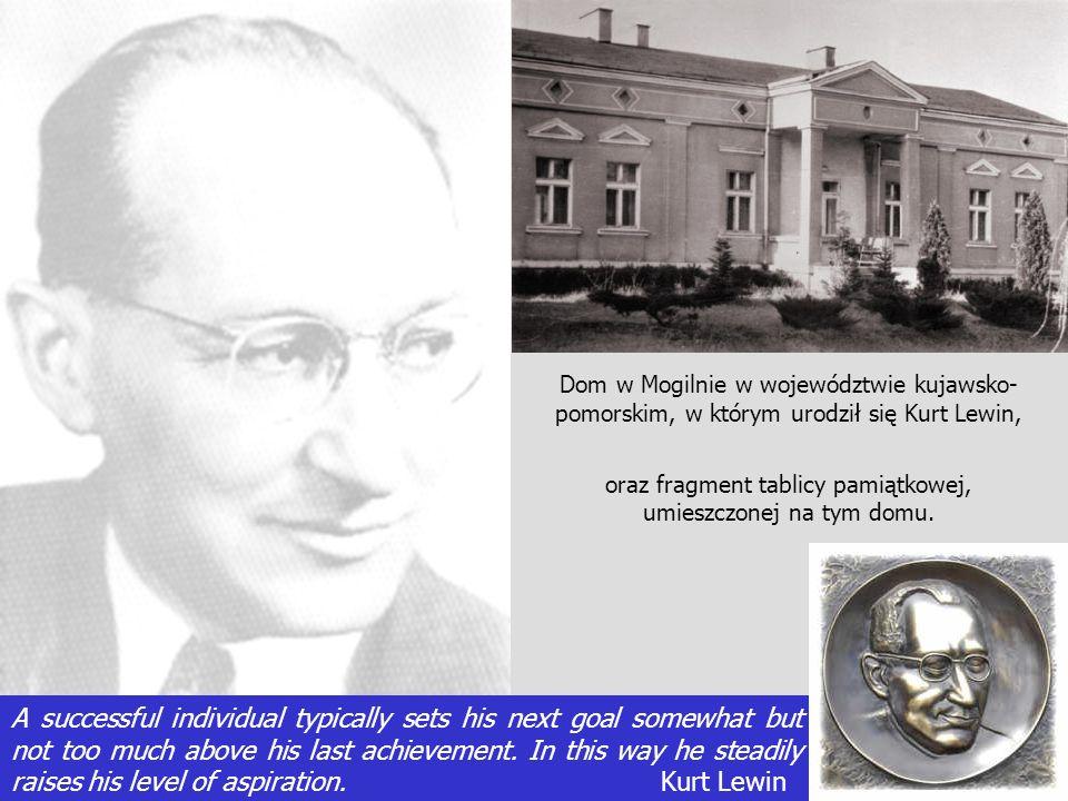 Anatomia grupy dr hab.Jerzy Supernat Teoria zachowania grupowego Roberta F.