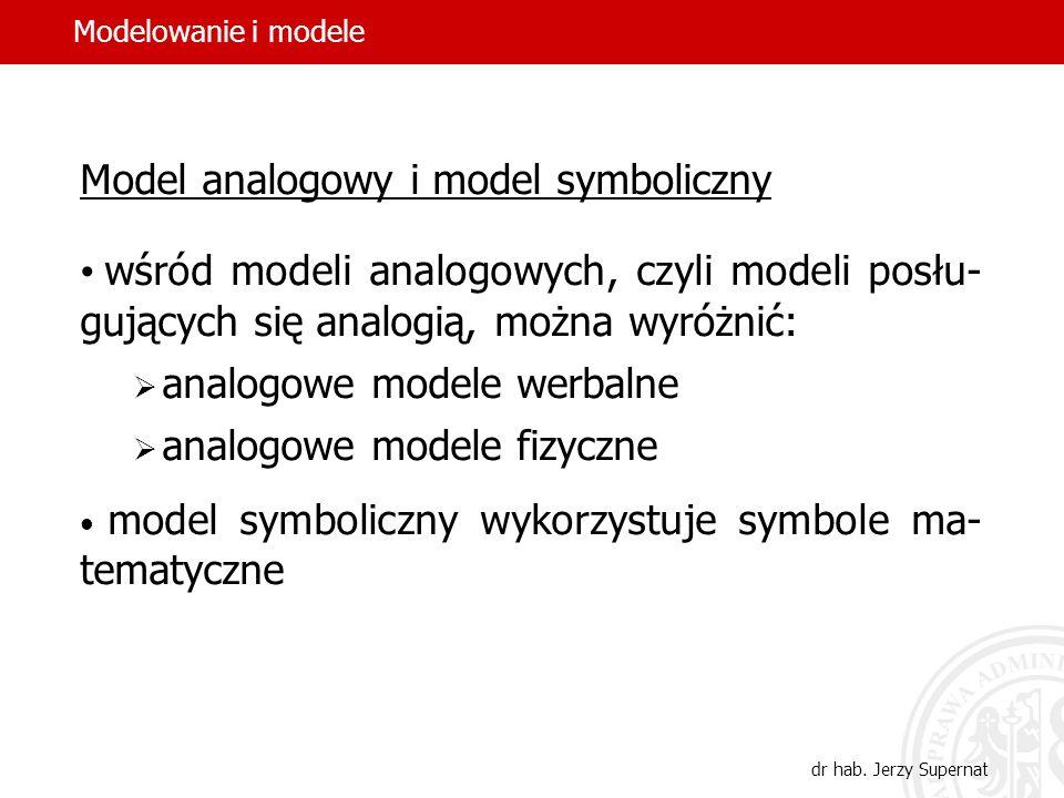 16 Model normatywny i model opisowy model normatywny służy ocenie dostępnych kie- runków działania i wskazaniu tego, który w danej sytuacji jest najle