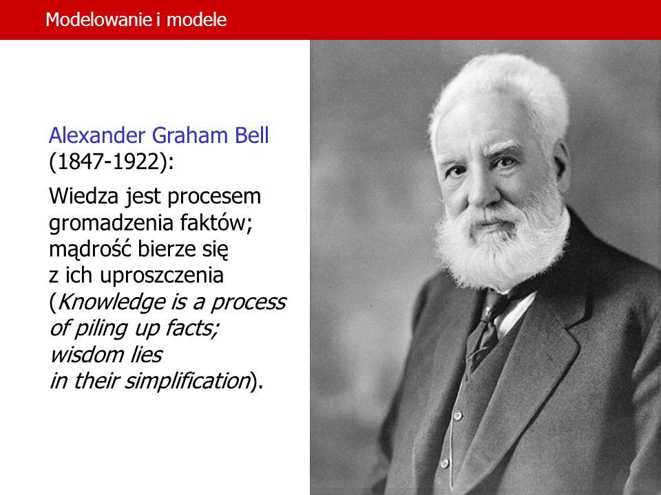 6 Matematyk Karl Pearson (1857-1936): Zadaniem nauki jest wyłącznie nauko- wy opis faktów, różniący się od opisu zwykłego tym, że ma to być opis eko-
