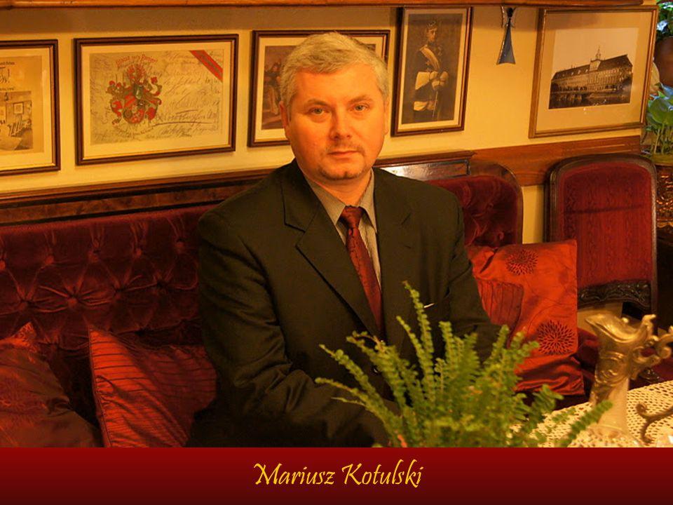 Mariusz Kotulski