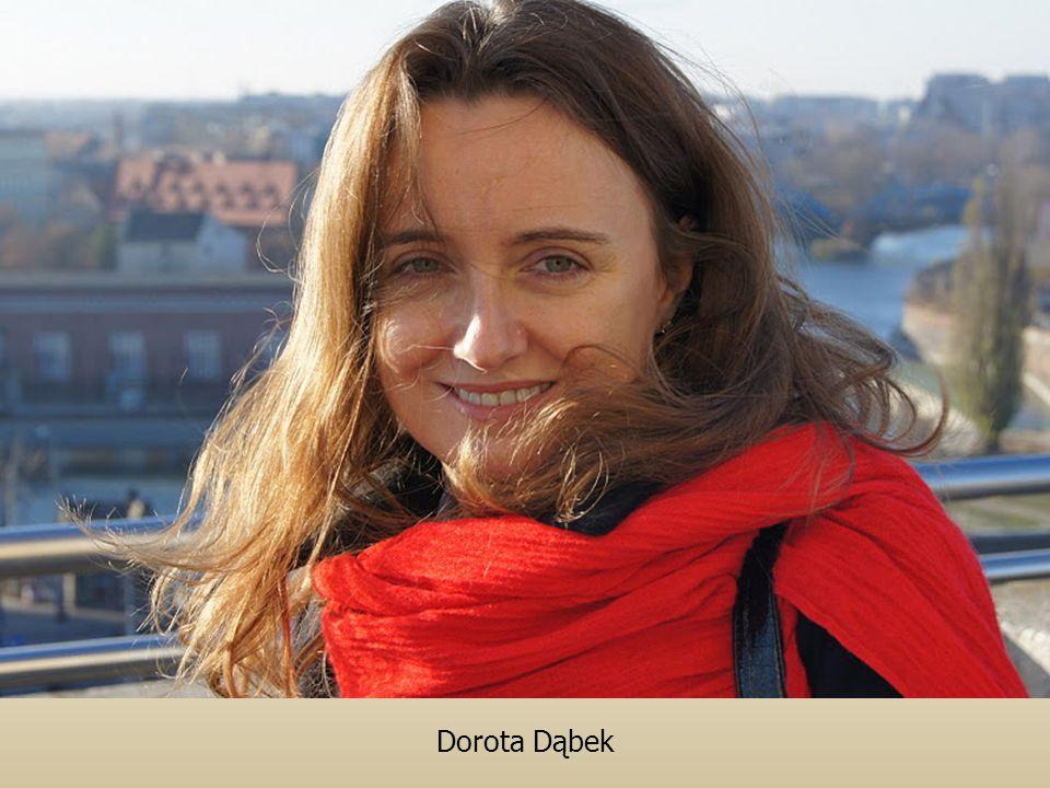 Dorota Dąbek