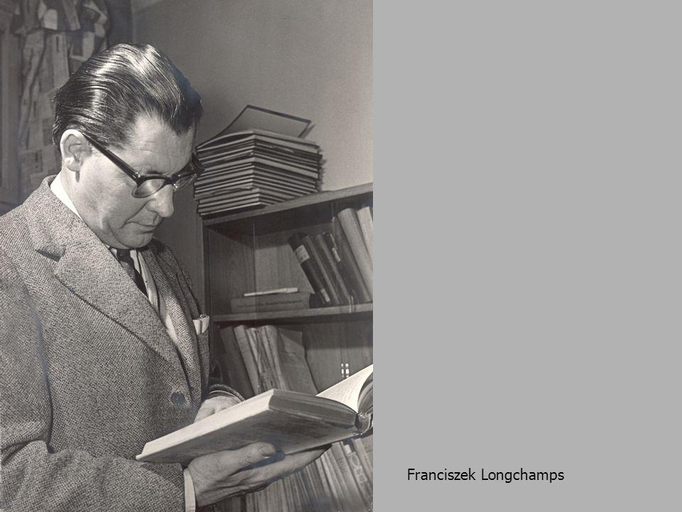 33 Franciszek Longchamps
