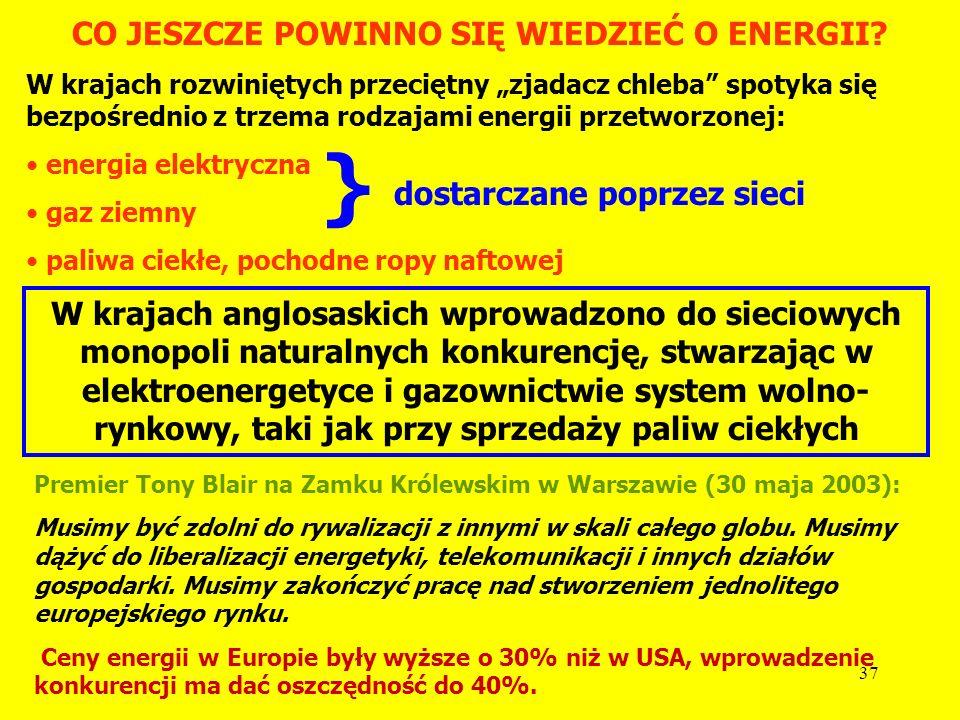 36 KTO MA OBUDZIĆ SPOŁECZEŃSTWO I POLITYKÓW? MY Wzywam wszystkich ludzi wykształconych do rozpoczęcia lobbingu na rzecz uczynienia Polski państwem now