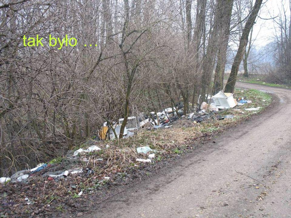 Ogłoszenie przetargu nieograniczonego na świadczenie usługi odbierania odpadów komunalnych powstających w gospodarstwach domowych 23.12.