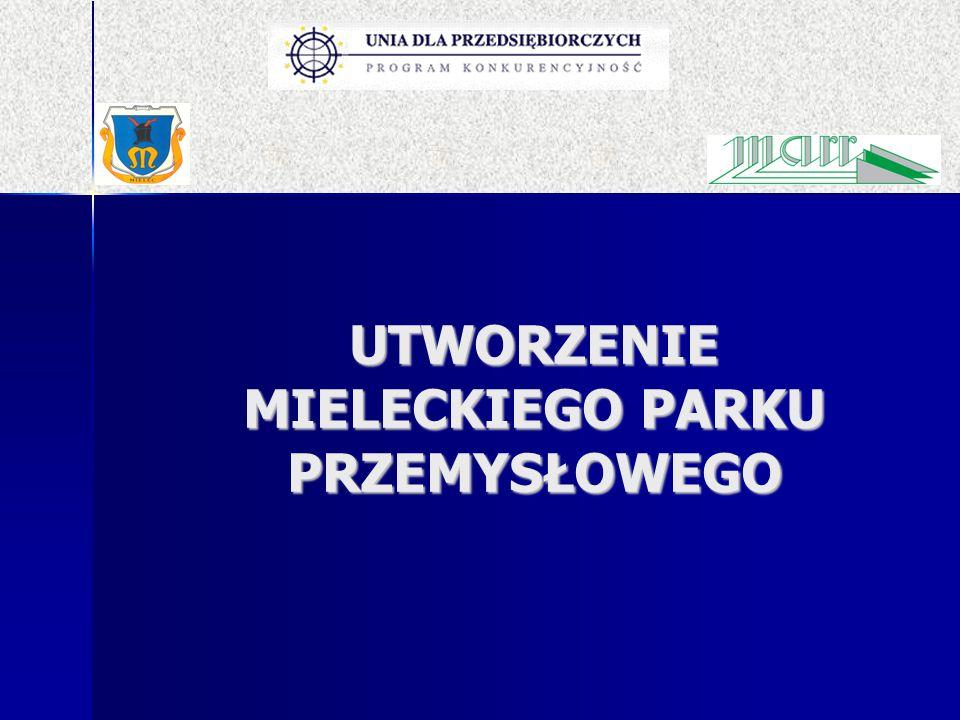 OBSZAR B – działki po zrestrukturyzowanym przedsiębiorstwie WSK-PZL Mielec w obrębie 5.