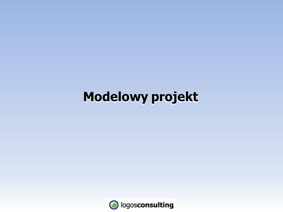 Modelowy projekt