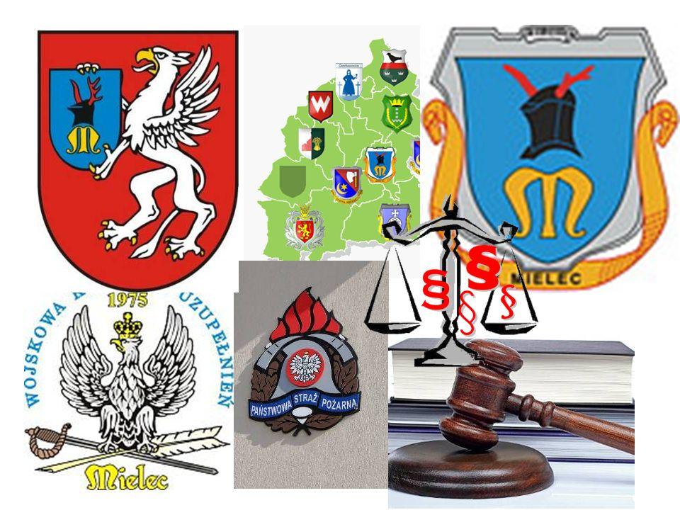 Wsparcie dla KPP w Mielcu ze strony samorz ą dów W 2011 roku Komenda Powiatowa Policji w Mielcu otrzymała ze strony samorządów powiatu mieleckiego wsparcie finansowe w wysokości ok.