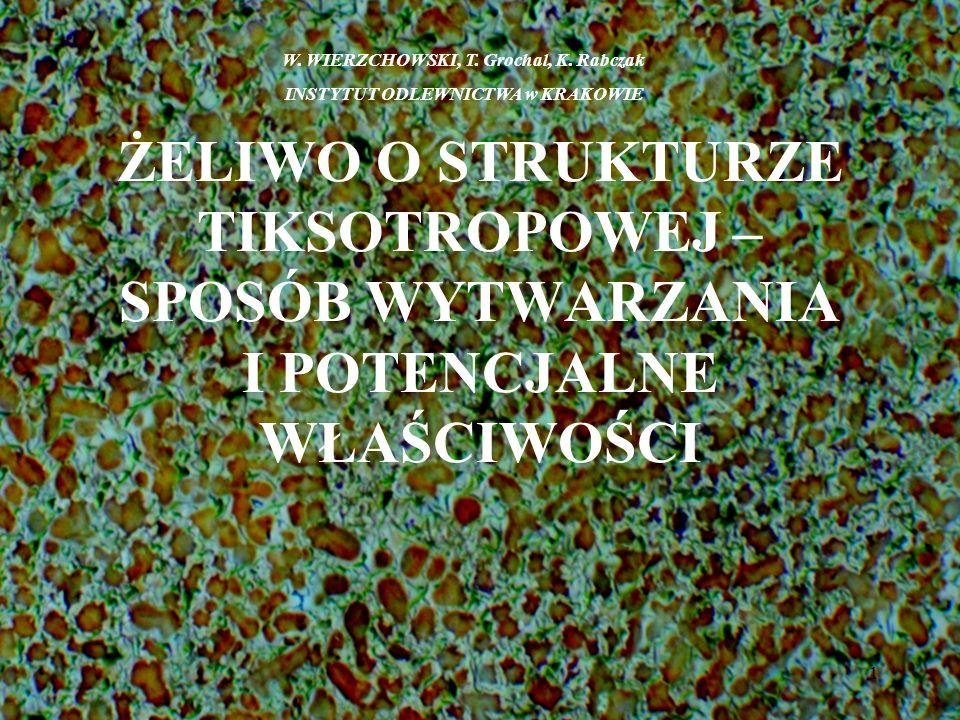 Metoda As-cast do żeliwa sferoidalnego nadeut.(nowość) i do żeliwa sferoidalnego wysokochromowego.