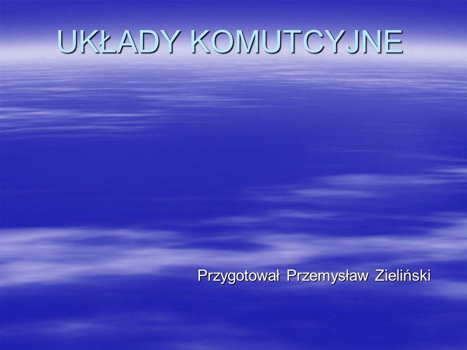 Bibliografia http://www.sciaga.pl/tekst/22369-23- elektronika_cyfrowa_bardzo_obszerny_material