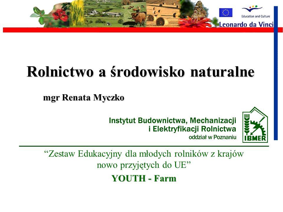 II – Ekologiczne Biologiczne i Organiczno-Biologiczne (oparte na naturze ) Biodynamiczne (wykorzystanie oddziaływania planet ) Kierunki związane z ekologią wywodzą się z reakcji na postępującą degradację agroekosystemu Klasyfikacja rolnictwa współczesnego I - Konwencjonalne Ekstensywne – tradycyjne Intensywne – uprzemysłowione Proekologiczne Zintegrowane – rolnictwo organiczno – chemiczne
