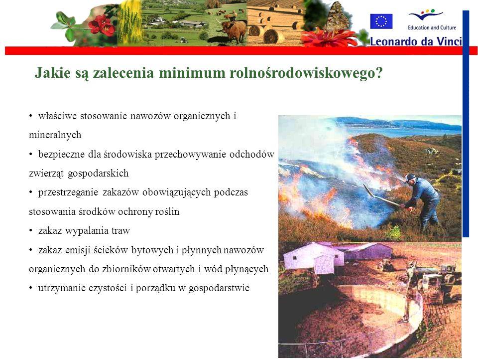 Gdzie będzie realizowany podprogram? I - na obszarach o wysokich walorach przyrodniczych /obszary przyrodniczo wrażliwe/. Na wyznaczonym terenie zacho