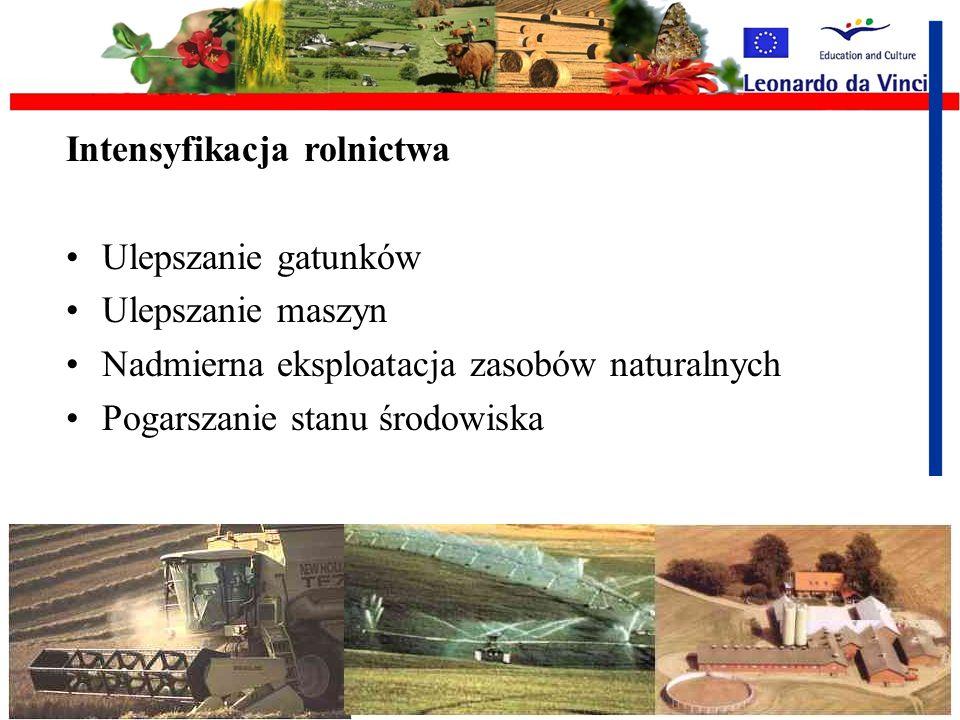 Rolnictwo i pestycydy Do redukcji niekorzystnych skutków działających na środowisko, wynikających ze stosowania pestycydów, Unia Europejska wyznaczyła jako cele zapewnienie ich właściwego użytkowania i informowanie ludzi odnośnie sposobów ich użytkowania oraz efektów, które mogą być spowodowane przez ich pozostałości.