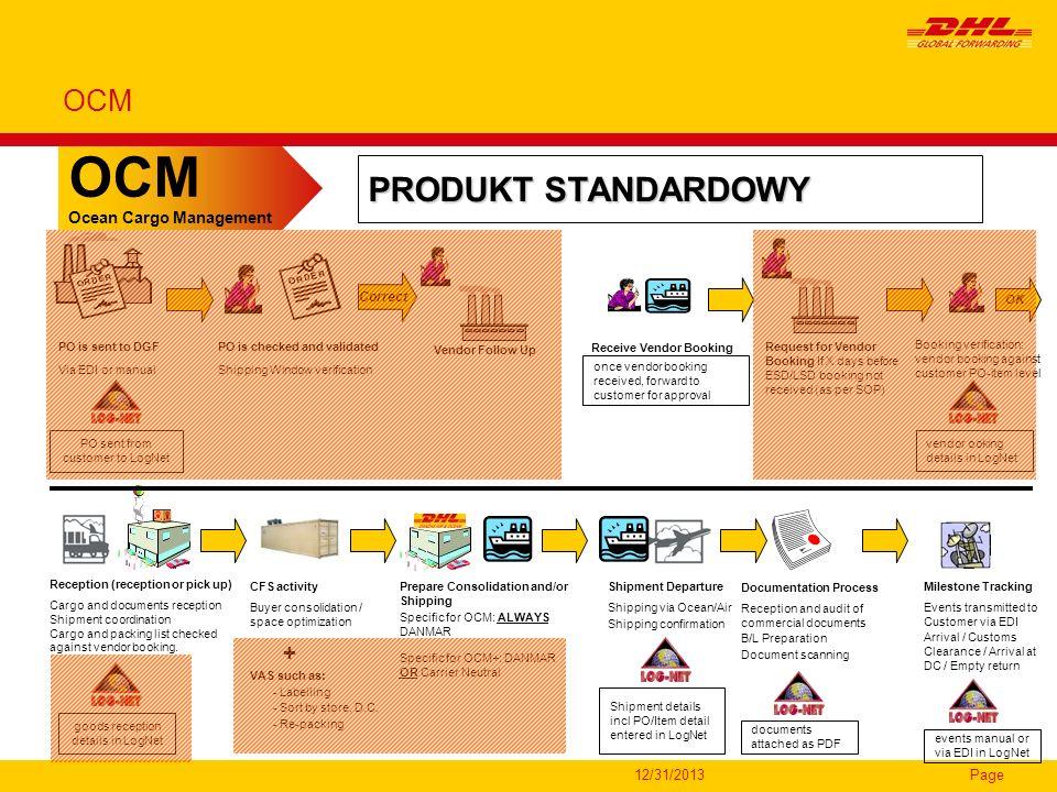 Page13 n szczegóły zamówienia wraz z informacją o produktach (SKU / kody produktowe) ORDER