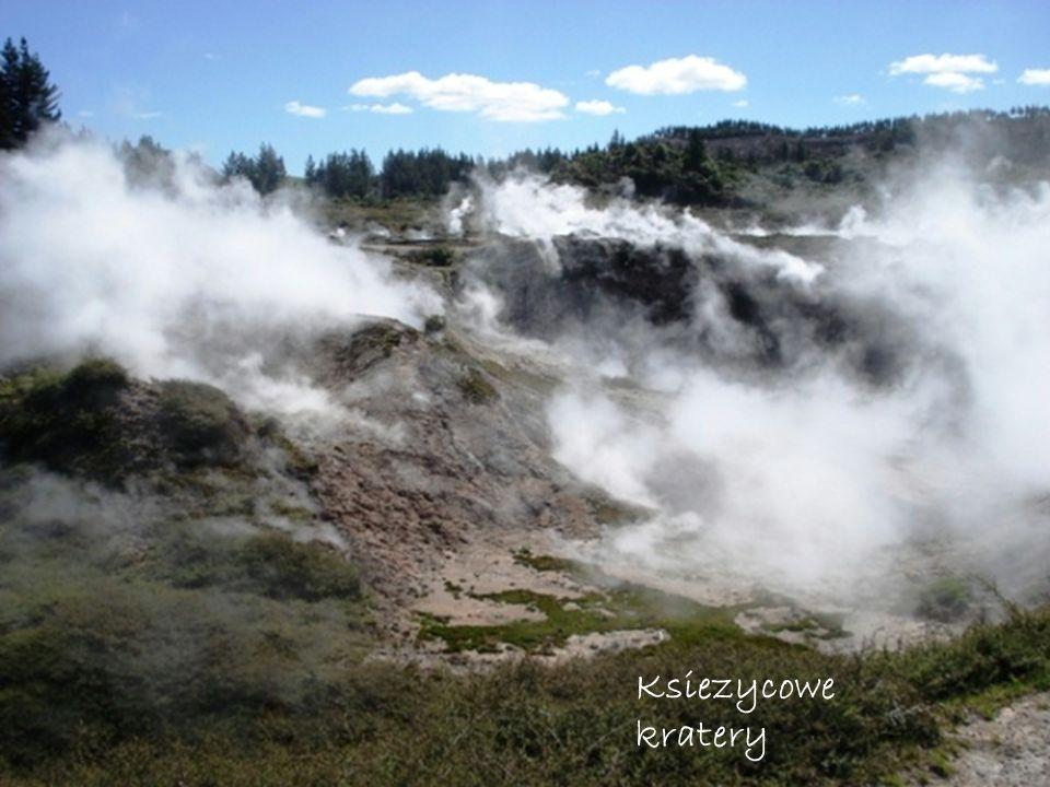 Ksiezycowe kratery