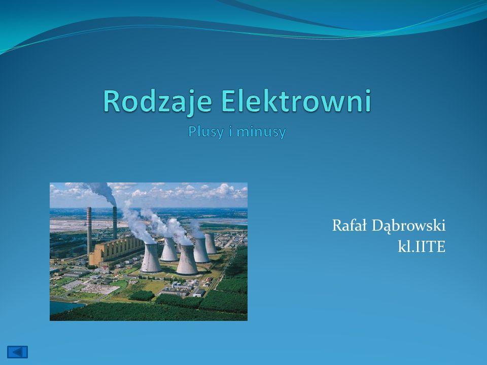 Rafał Dąbrowski kl.IITE