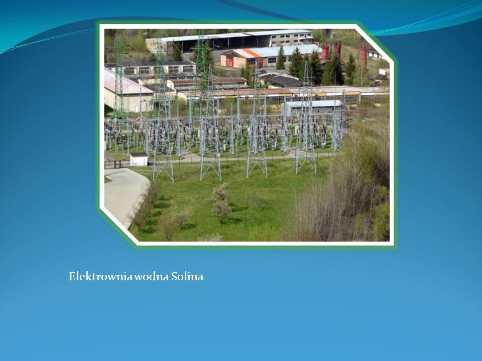 Elektrownia wodna Solina