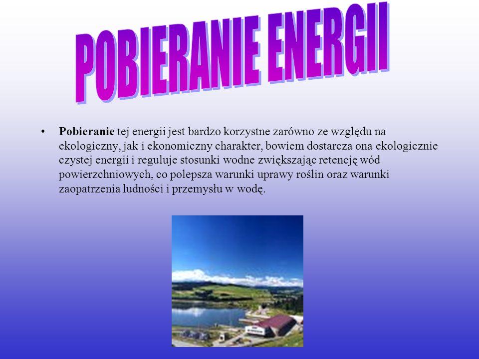 Pobieranie tej energii jest bardzo korzystne zarówno ze względu na ekologiczny, jak i ekonomiczny charakter, bowiem dostarcza ona ekologicznie czystej