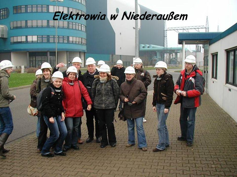 Elektrowia w Niederaußem