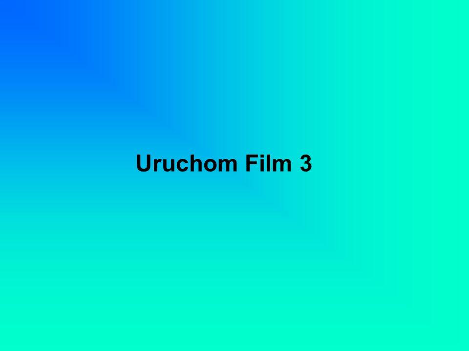 Uruchom Film 3