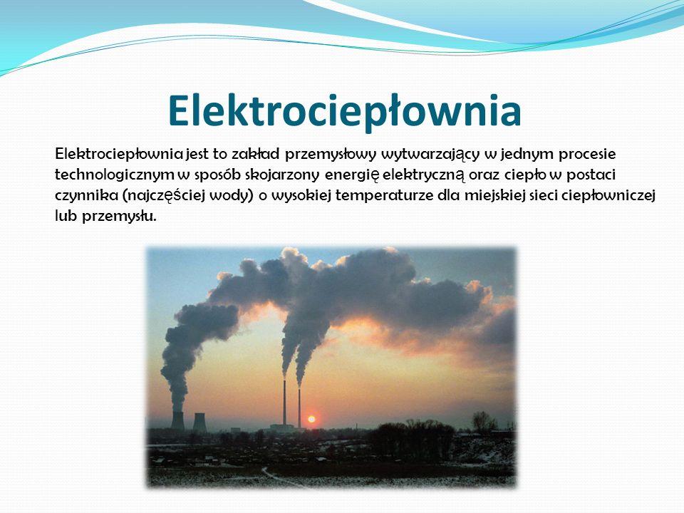 Podział ze względu na źródło energii pierwotnej: o elektrownia cieplna elektrownia cieplna o elektrownia j ą drowa elektrownia j ą drowa o elektrownia wodna o elektrownia szczytowo-pompowa o elektrownia słoneczna o elektrownia wiatrowa o elektrownia maretermiczna o elektrownia maremotoryczna o elektrownia geotermiczna