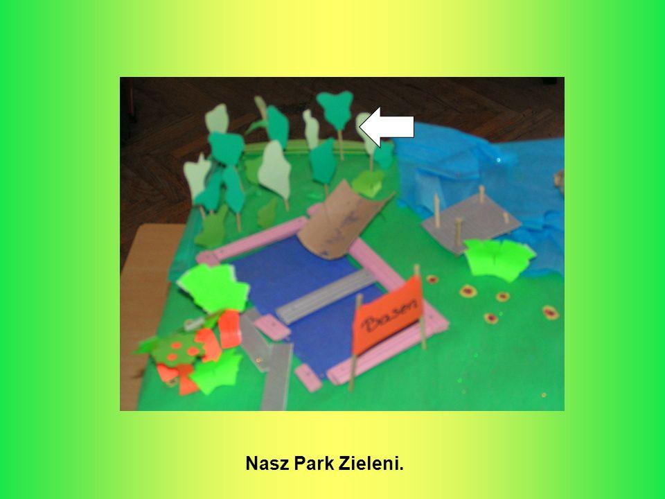 Nasz Park Zieleni.