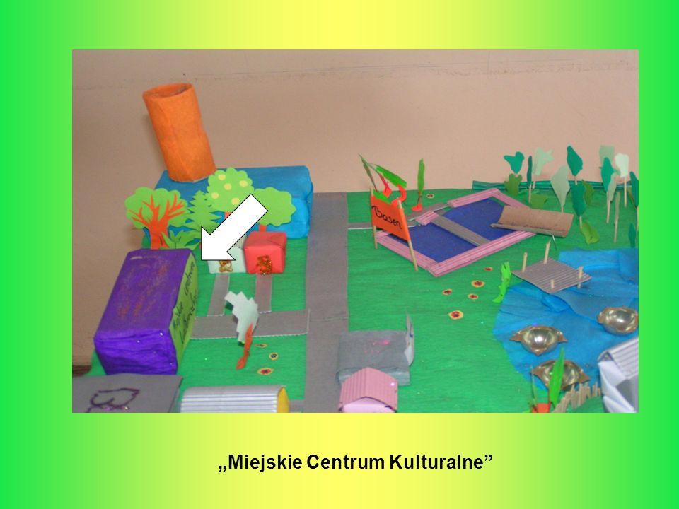 Miejskie Centrum Kulturalne