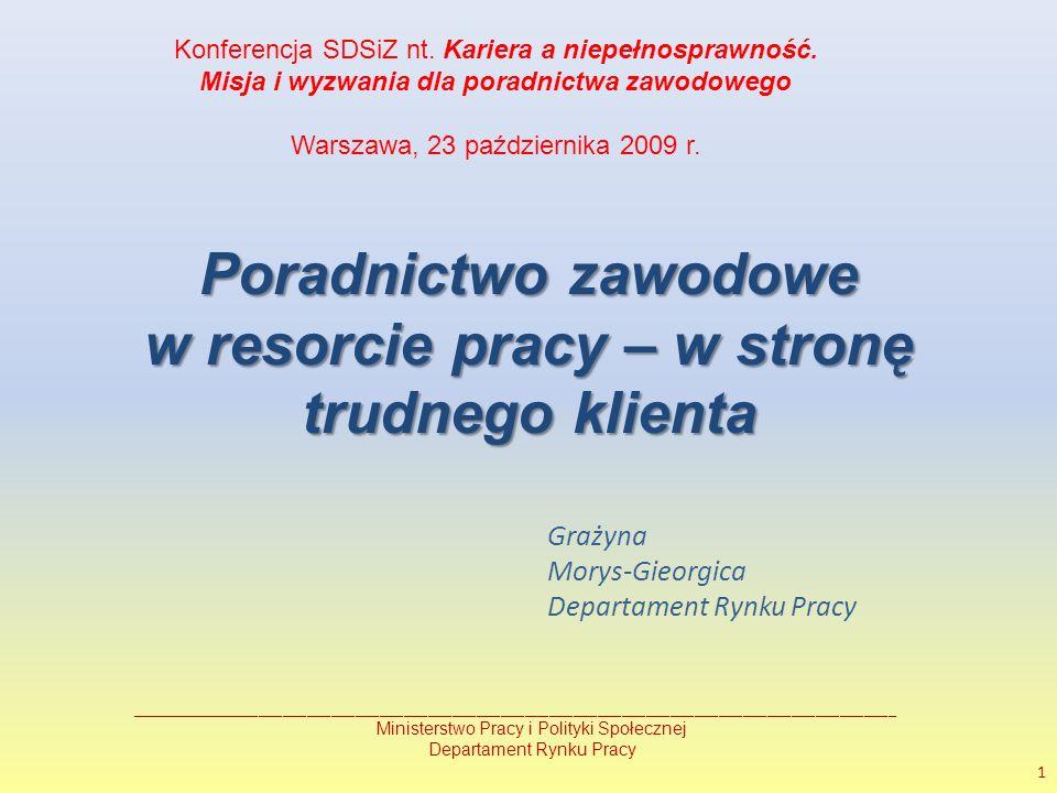 Konferencja SDSiZ nt.Kariera a niepełnosprawność.