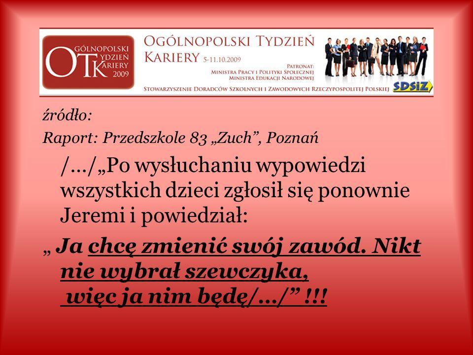 7. pomysły bez granic 8. pospolite ruszenie 9. stowarzyszeni ze Stowarzyszeniem 10.