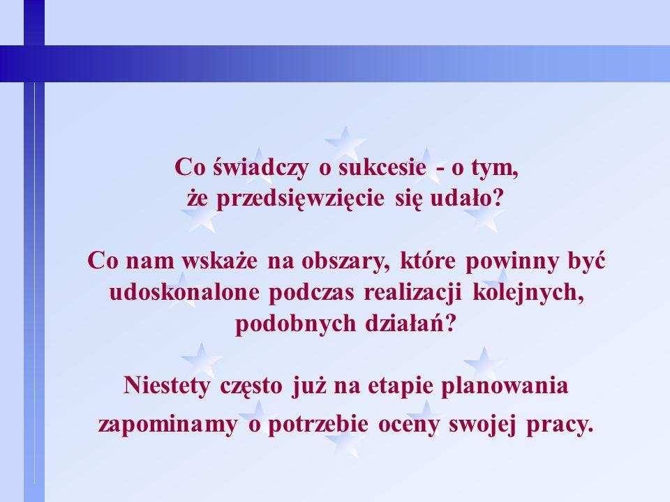 1 www.sdsiz.pl, biuro@sdsiz.pl EWALUACJA GŁÓWNYM NARZĘDZIEM PODNOSZENIA JAKOŚCI PRACY DORADCY ZAWODOWEGO Robert Fleischer –Zarząd Główny SDSiZ RP Lubniewice, 8-11 października 2008r.