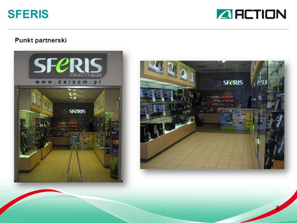 SFERIS 8 Punkt partnerski