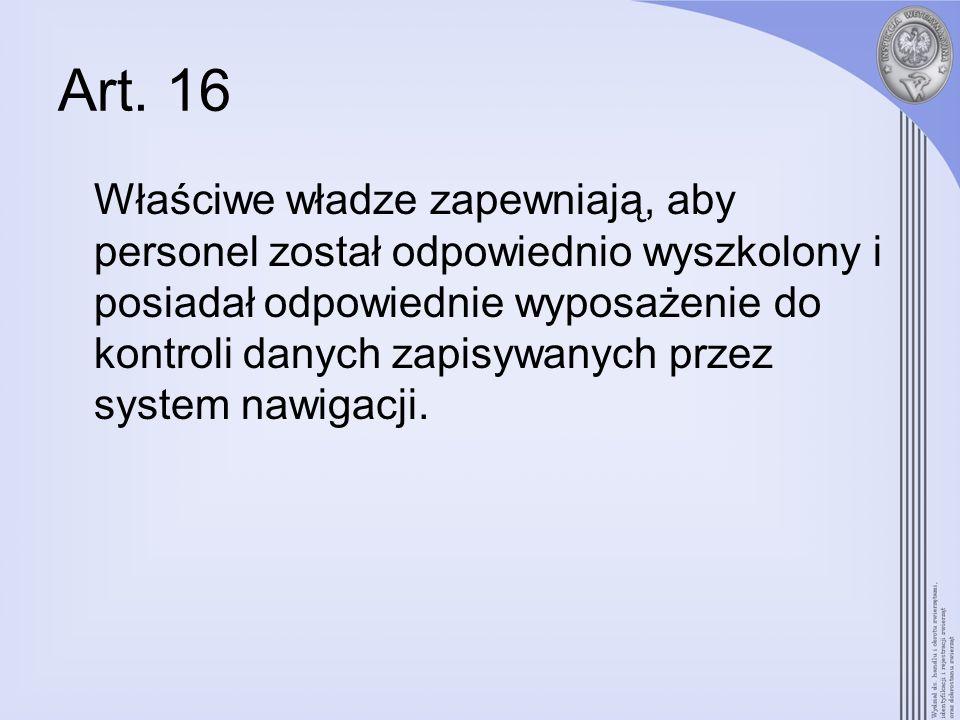 Art.32 W ciągu czterech lat od daty określonej w art.