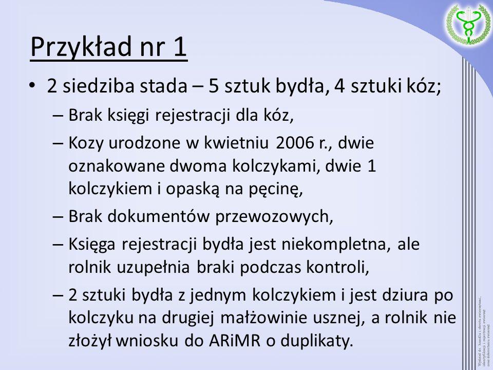 Przykład nr 1 – protokół nr 2 OKW 1.1 x 11 1 IX.
