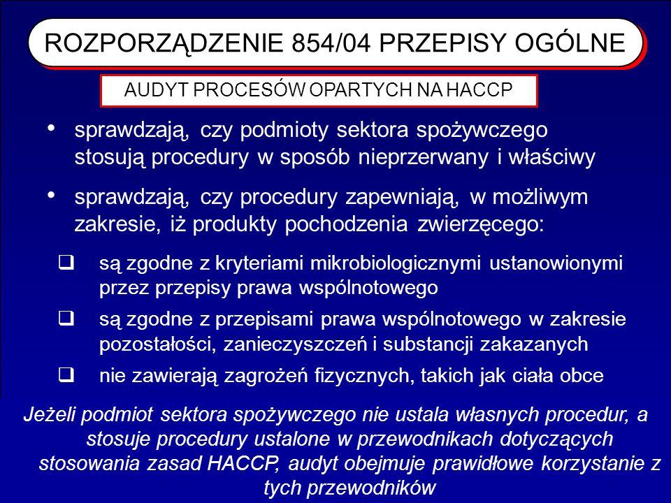 Projekt Bliźniaczy Wzmacnianie Administracji Weterynaryjnej - Seminarium wprowadzające dla Inspektorów Weterynarii na temat Pakietu Higienicznego 121