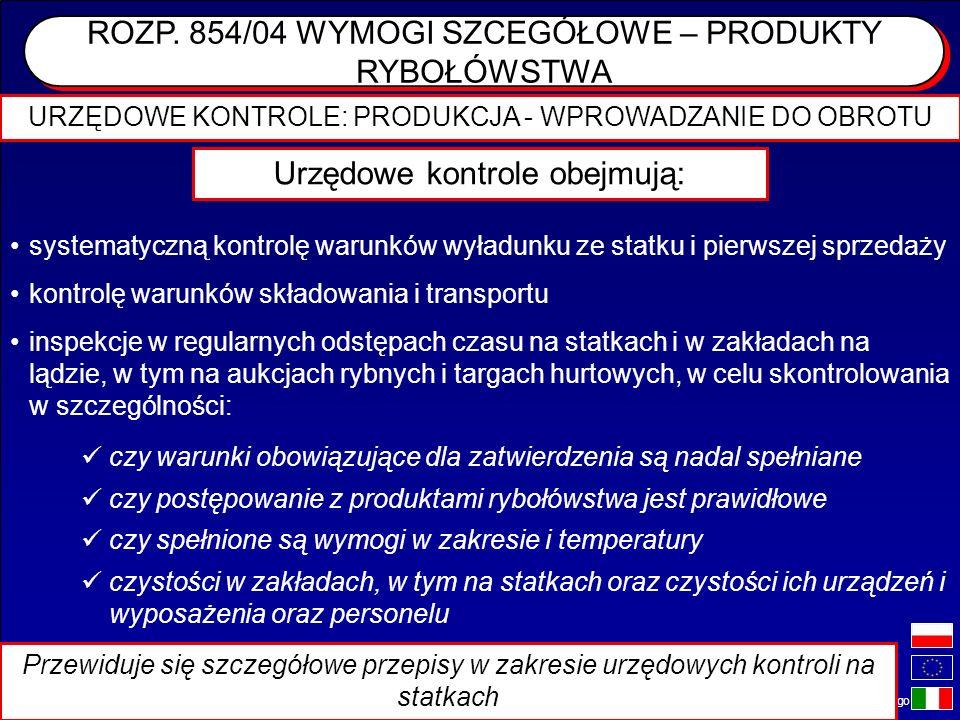 Projekt Bliźniaczy Wzmacnianie Administracji Weterynaryjnej - Seminarium wprowadzające dla Inspektorów Weterynarii na temat Pakietu Higienicznego 181
