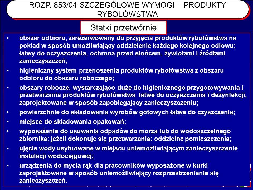 Projekt Bliźniaczy Wzmacnianie Administracji Weterynaryjnej - Seminarium wprowadzające dla Inspektorów Weterynarii na temat Pakietu Higienicznego 97 o