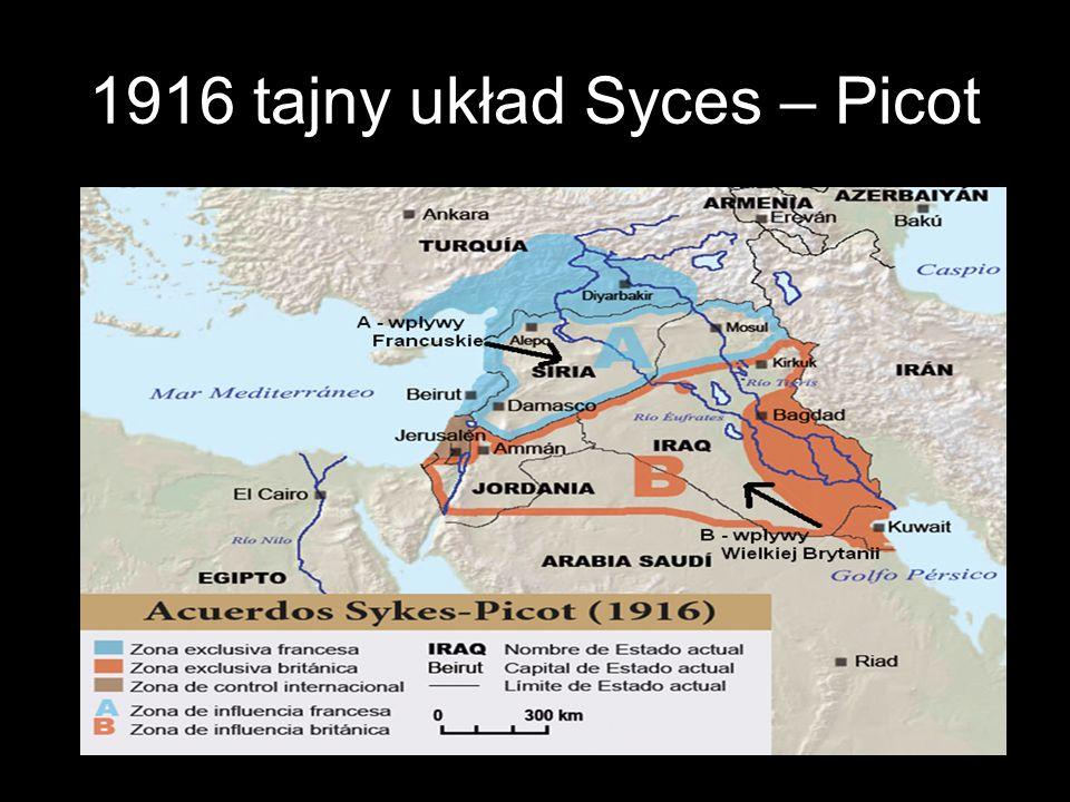 Inne konflikty izraelsko-arabskie Wojna na wyczerpanie 1967 – 1970 Wojna Jom Kippur 1973 Wojna libańska 1982-1985 Intifada 1987 – 1991 Intifada Al – Aksa (plan Szarona)