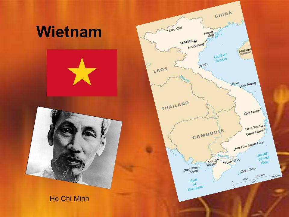 Wietnam Ho Chi Minh