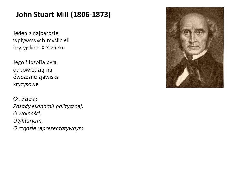 Materializm dialektyczny i historyczny - podsumowanie Marks powiedział: Byt określa świadomość.